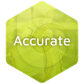 bAccurate Icon