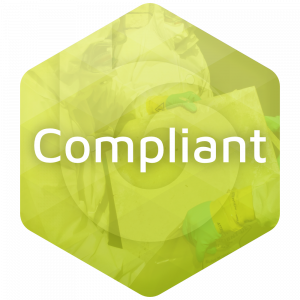 bCompliant Icon