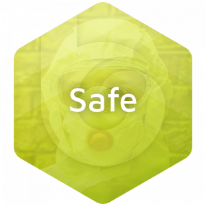 bSafe Icon