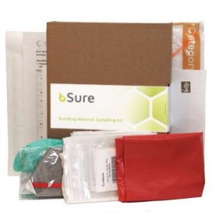bSure Testing self-sampling kit